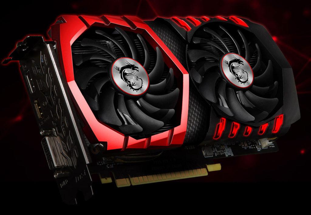 Fine-tuning Successfully Overclocked GPU – MSI Afterburner