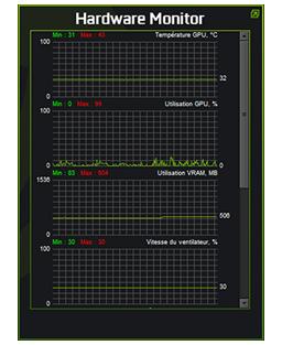 Monitoring Your GPU With MSI Afterburner – MSI Afterburner